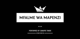Mfalme Wa Mapenzi Sanaipei Tande