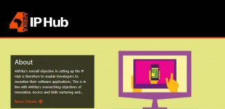 Microsoft IP Hub Africa